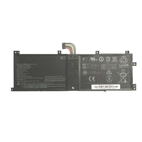 BSNO4170A5-AT 5B10L68713 BSNO4170A5-LH Lenovo idealpad MIIX 510-12IS compatibele Accu