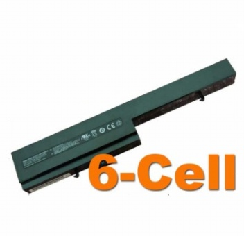 14.8V 2200mAh Advent Eclipse E100,E200,E330 compatibele Accu