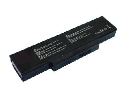 4400mAh Long life ADVENT 7093 compatibele Accu