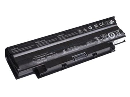 Dell Inspiron N5050,383CW,451-11510,J1KND,WT2P4,4400mAh compatibele Accu