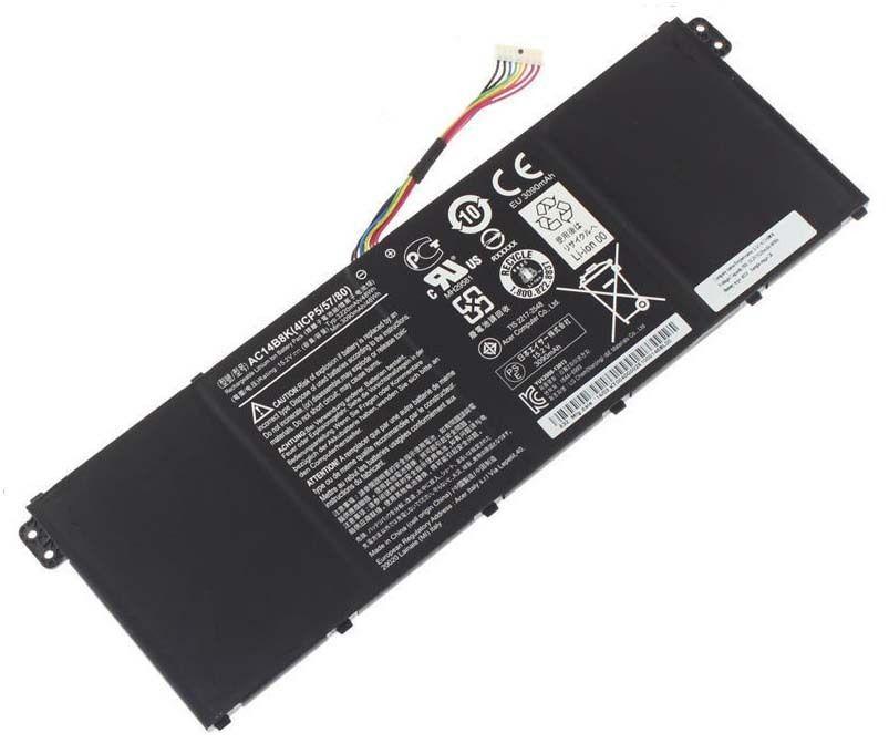 Acer Aspire 5 A517-51G-8435 compatibele Accu