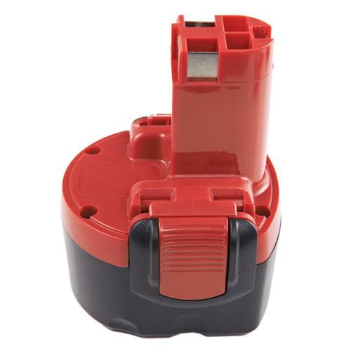 Bosch PSR 960 GSR 9.6 PSR 9.6 VE-2 GDR 9.6 V compatibele Accu
