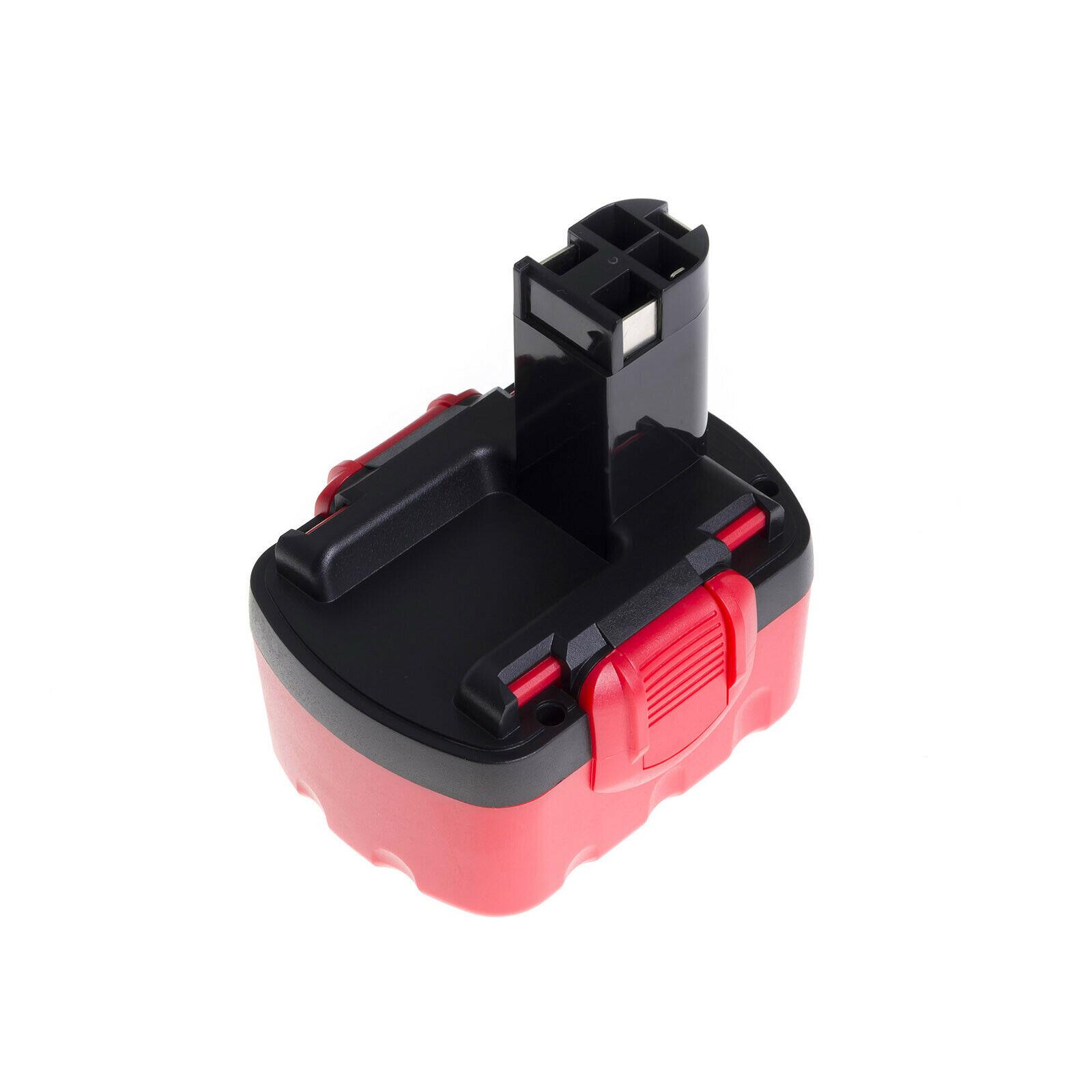 14.4V Bosch 2607335264 2607335276 BAT040 BAT041 compatibele Accu
