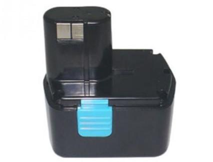 Hitachi EB14 EB14B EB1426H EB1414 EB1414S EB1424 EB1426 EB1426H 3000mAh compatibele Accu