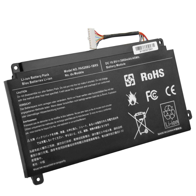 PA5208U-1BRS Toshiba Chromebook 2 CB30-B3121 B3123 CB35-A3120 compatibele Accu