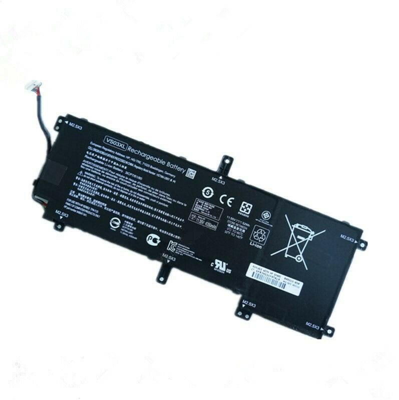 VS03XL HP Envy 15 Series 15-as025TU 15-as027TU 15-as032TU 15-as101ng compatibele Accu